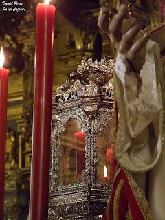 Hablamos con Antonio Montellano de los cultos de la Soledad