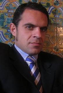 Isaac Vilches presentará el cartel de la Hermandad del Prendimiento