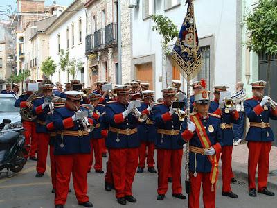 El Rescate de Linares abre el V Ciclo de Música Sacra