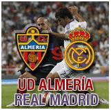 Los hermanos de la Esperanza Macarena verán al Almería frente al Real Madrid
