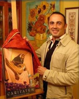 Entregado el premio CARITATEM 2008