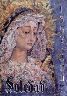 La Soledad de San Lorenzo en la de Santiago