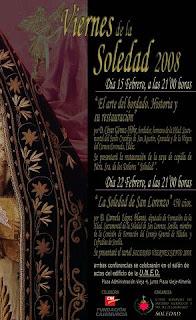 César Gómez-Höhr hablará esta noche en la Soledad