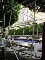 3.200 almerienses podran ver las cofradías sentados