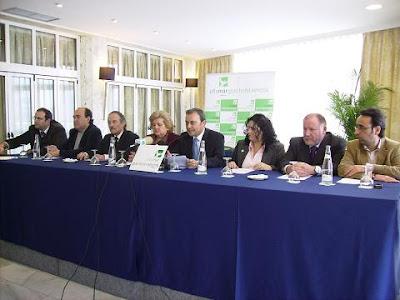 Presentadas las bases del concurso literario del Gran Hotel Almería