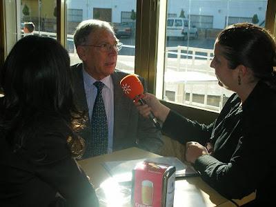 Martes de PASIÓN en Canal Sur radio