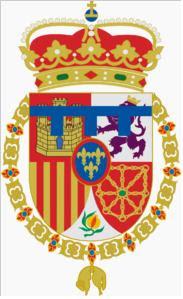 S.A.R. el Principe de Asturias, Presidente de Honor del XX Encuentro nacional de Cofradías