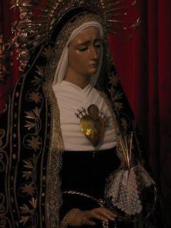 """Los usuarios del portal """"AlmeríaCofrade.com"""" han escogido las 7 maravillas de la Semana Santa de Almería"""