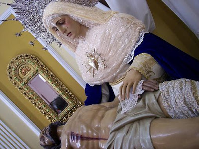 Semblanza del mes de María en el Diario del Encuentro