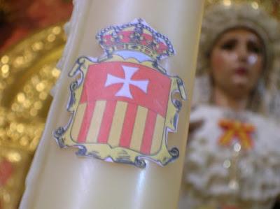 Hoy festividad de Nuestra Señora de la Merced