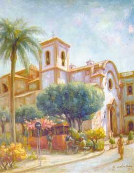 Hoy finaliza el plazo de presentación de fotografías en la Virgen del Mar