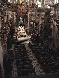 El Carmen de San Sebastián viaja a Granada