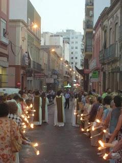 El Carmen de San Sebastián participará en el VII Congreso de Hermandades del Carmen en Andalucía