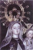 Hoy finaliza el Triduo en honor a la Virgen de la Salud