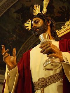 Finaliza el Triduo de la Cena entre himnos litúrgicos