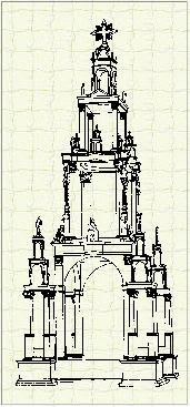 Custodias procesionales en España