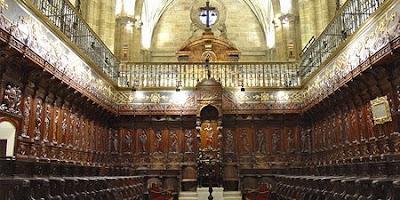 """""""¿Una Catedral o un museo?""""; reflexión de Fernando Giménez en su espacio personal"""