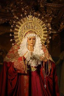 La Esperanza más sacramental