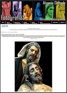 Más, mejores y más grandes fotografías de nuestra Semana Santa
