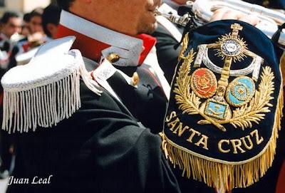Santa+Cruz acompañará a San Antonio por las calles de San Agustín