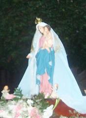 La Virgen de la Luz saldrá el sábado desde San Antón