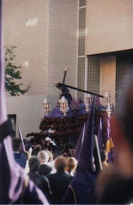 La Hermandad de Pasión convoca a Cabildo a sus hermanos