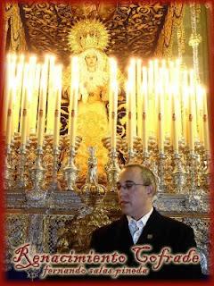 El obispado concede otra prórroga de un año a la actual Junta de Gobierno del Prendimiento