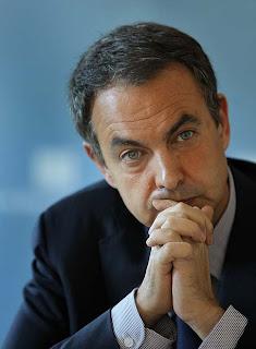 """Zapatero: """"Mi obligación y mis principios son defender que todo el mundo pueda tener y practicar sus ideas religiosas"""""""