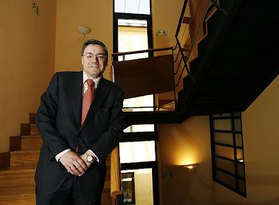 """Contreras Mazarío: """"No hay una 'hoja de ruta' laicista, el Gobierno no actúa contra la religión"""""""