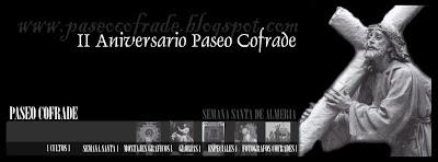 """II Aniversario de """"Paseo cofrade"""""""