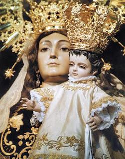 Sabatina en San Sebastián en honor a la Virgen del Carmen