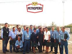 TALARA, PERÚ, REFINERÍA DE PETROPERÚ (dic, 2006)