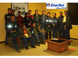 PERÚ, ILO, EMPRESA, ENERSUR SUEZ,  (junio, 2007)