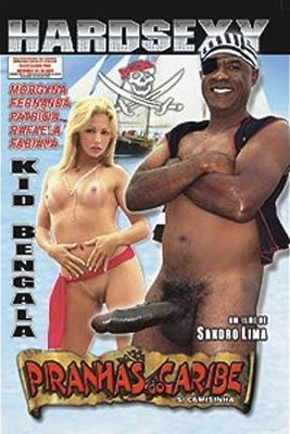 Filme Porno Piranhas Do Caribe