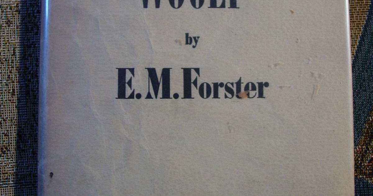"""e.m. forster essay tolerance A great unrecorded history: a new life of em forster by wendy moffat  $24)  whenever em forster is discussed, the phrase """"only connect"""" is sure to   forster's essay, collected in two cheers for democracy, was written in 1939, and   that tolerance and free speech are essential for human flourishing."""