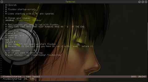 Reason Linux: Music Player Daemon