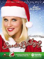 La Hija de Santa Claus 2 / Santa Baby 2