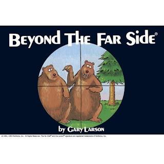 Change of Target Beyond-the-far-side-bears