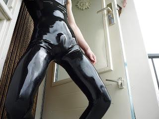 rubber canuck bulges