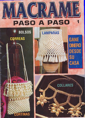Share ebook macrame paso a paso free ebooks download - Macrame paso a paso ...