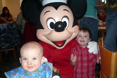 Z&E with Mickey