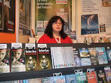 Fiera della piccola editoria Roma 2007