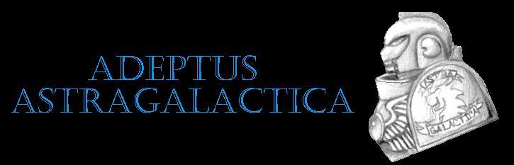 Adeptus Astragalactica