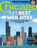 Named one of 171 Best Chicago Websites
