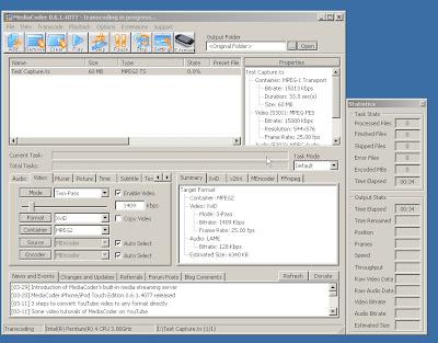 mediacoder 0.6