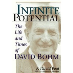A biography of Bohm by David Peat