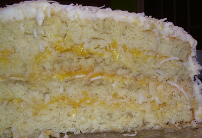 fruit curd cake passionfruit curd two lilikoi passionfruit curd cake ...