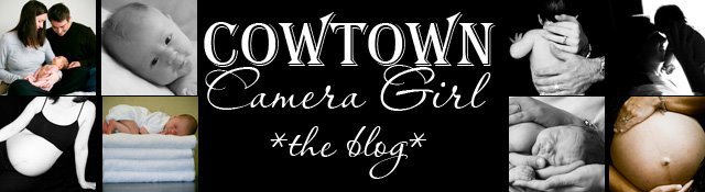 Cowtown Camera Girl