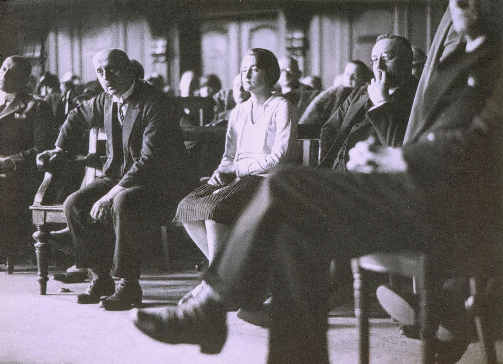 ringvereine berlin 1930