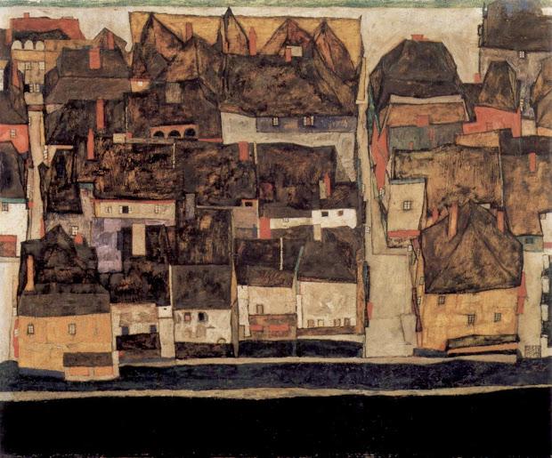 Weimar Egon Schiele
